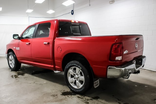 2018 Ram 1500 Crew Cab 4x4,  Pickup #1D80495 - photo 2