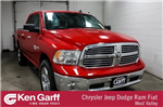 2018 Ram 1500 Crew Cab 4x4,  Pickup #1D80495 - photo 1