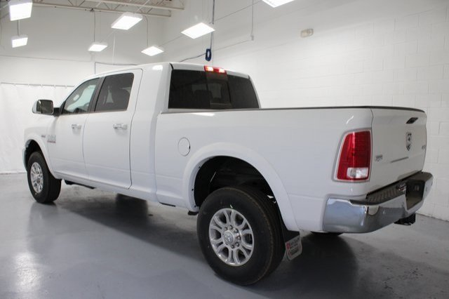 2018 Ram 2500 Mega Cab 4x4,  Pickup #1D80517 - photo 2