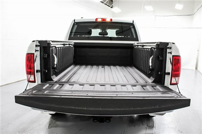 2018 Ram 1500 Crew Cab 4x4,  Pickup #1D80563 - photo 11