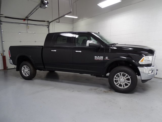 2018 Ram 2500 Mega Cab 4x4,  Pickup #1D80565 - photo 3