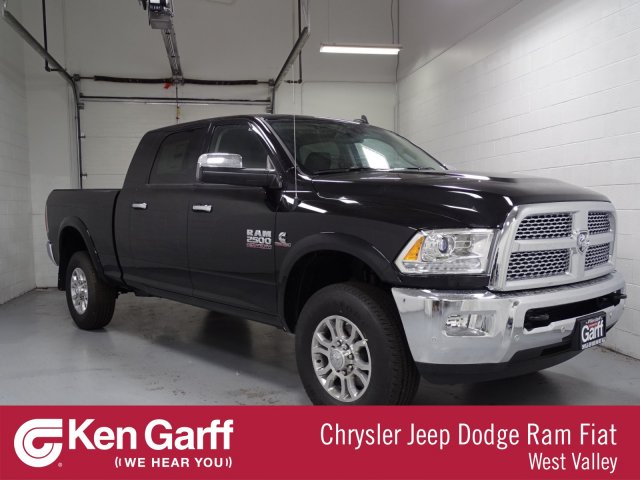 2018 Ram 2500 Mega Cab 4x4,  Pickup #1D80565 - photo 1