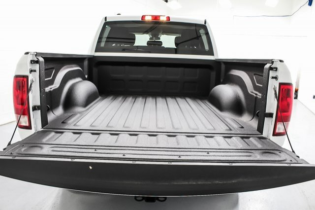 2018 Ram 1500 Crew Cab 4x4,  Pickup #1D80572 - photo 14