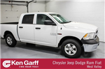 2018 Ram 1500 Crew Cab 4x4,  Pickup #1D80574 - photo 1