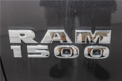 2018 Ram 1500 Crew Cab 4x4,  Pickup #1D80577 - photo 22