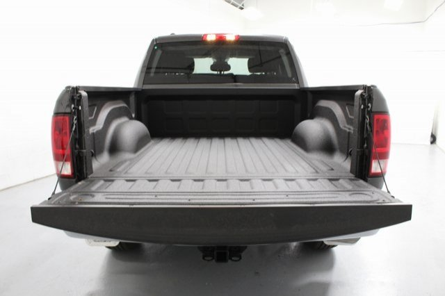 2018 Ram 1500 Crew Cab 4x4,  Pickup #1D80583 - photo 12