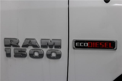 2018 Ram 1500 Crew Cab 4x4,  Pickup #1D80585 - photo 5