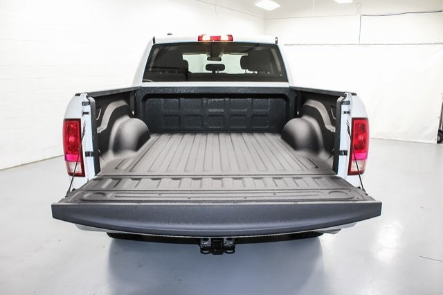 2018 Ram 1500 Crew Cab 4x4,  Pickup #1D80586 - photo 22