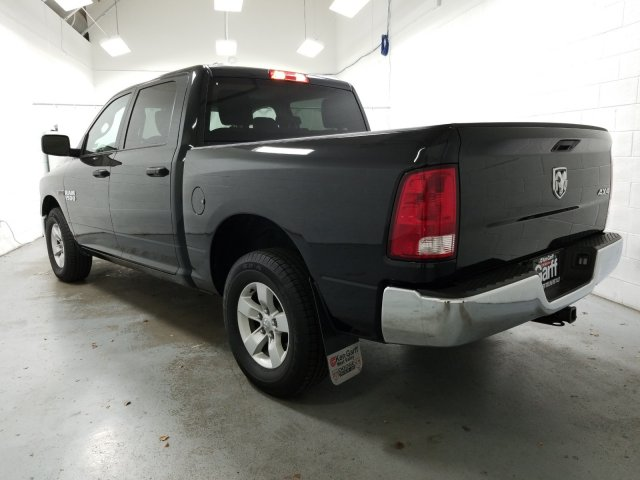 2018 Ram 1500 Crew Cab 4x4,  Pickup #1D80588 - photo 2
