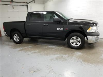 2018 Ram 1500 Crew Cab 4x4,  Pickup #1D80588 - photo 3