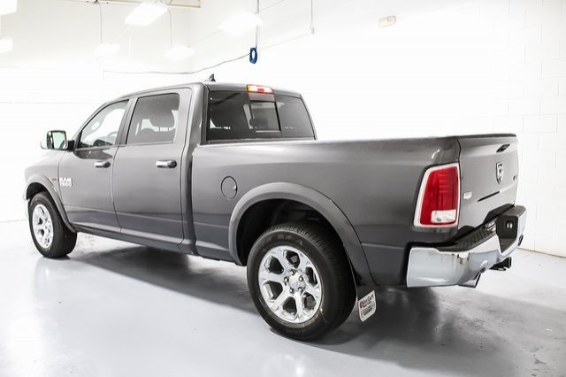 2018 Ram 1500 Crew Cab 4x4,  Pickup #1D80596 - photo 2