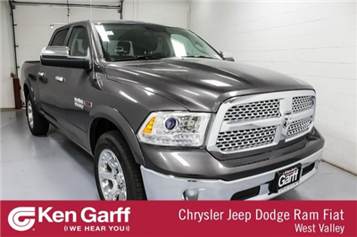 2018 Ram 1500 Crew Cab 4x4,  Pickup #1D80596 - photo 1