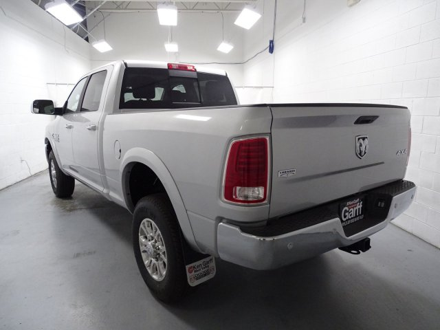 2018 Ram 2500 Crew Cab 4x4,  Pickup #1D80863 - photo 2