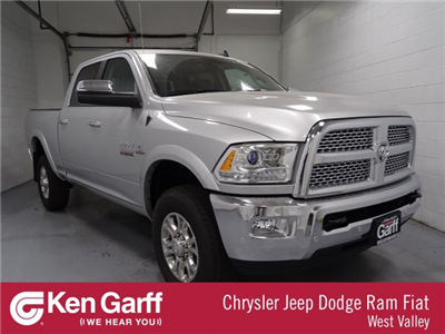 2018 Ram 2500 Crew Cab 4x4,  Pickup #1D80863 - photo 1