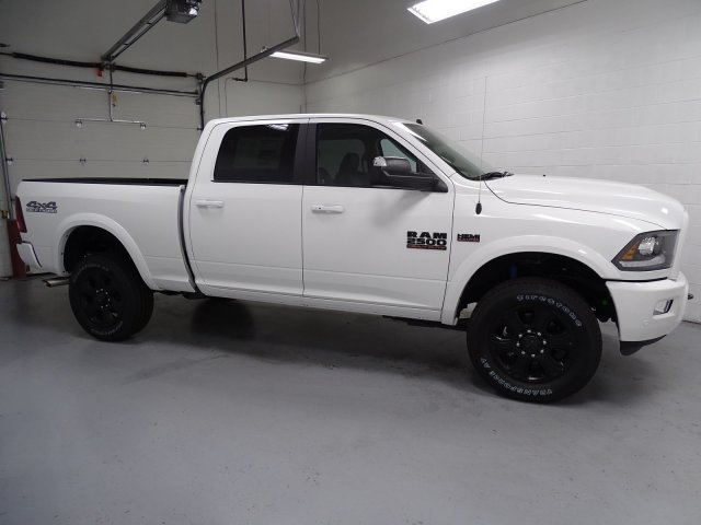 2018 Ram 2500 Crew Cab 4x4,  Pickup #1D80920 - photo 3