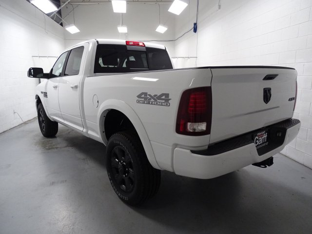 2018 Ram 2500 Crew Cab 4x4,  Pickup #1D80920 - photo 2