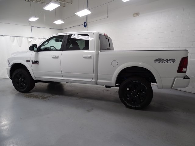 2018 Ram 2500 Crew Cab 4x4,  Pickup #1D80920 - photo 5