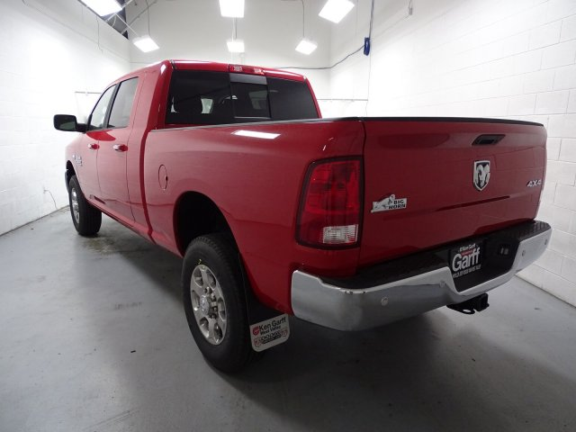 2018 Ram 2500 Mega Cab 4x4,  Pickup #1D80922 - photo 2