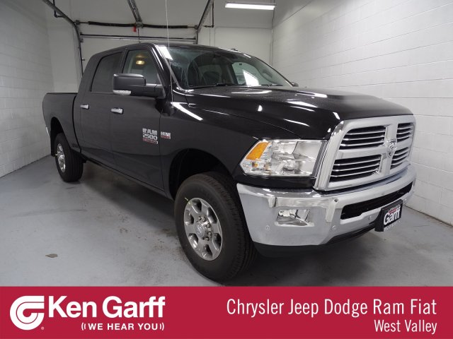 2018 Ram 2500 Mega Cab 4x4,  Pickup #1D80928 - photo 1