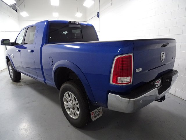 2018 Ram 2500 Mega Cab 4x4,  Pickup #1D80941 - photo 2