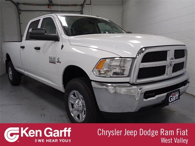 2018 Ram 2500 Crew Cab 4x4,  Pickup #1D80951 - photo 1