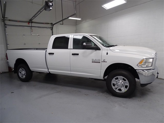 2018 Ram 2500 Crew Cab 4x4,  Pickup #1D80951 - photo 3