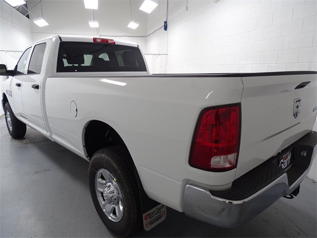 2018 Ram 2500 Crew Cab 4x4,  Pickup #1D80951 - photo 4