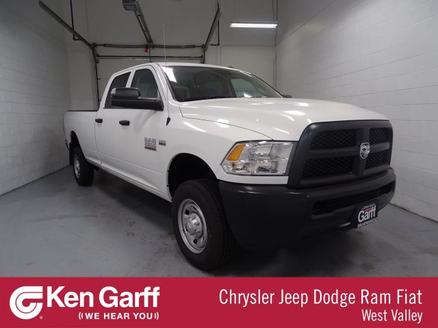 2018 Ram 2500 Crew Cab 4x4,  Royal Service Body #1D80962 - photo 1