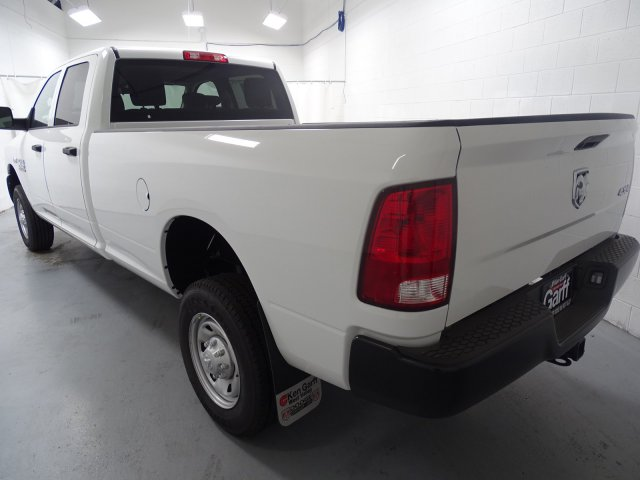 2018 Ram 2500 Crew Cab 4x4,  Royal Service Body #1D80962 - photo 2