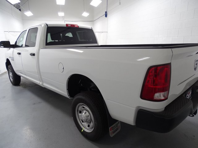 2018 Ram 2500 Crew Cab 4x4,  Pickup #1D80963 - photo 1