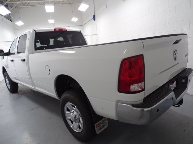 2018 Ram 2500 Crew Cab 4x4,  Pickup #1D80994 - photo 2