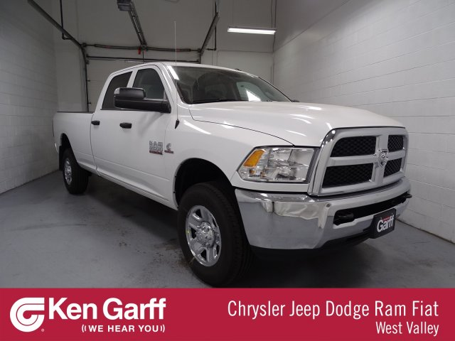 2018 Ram 2500 Crew Cab 4x4,  Pickup #1D80998 - photo 1
