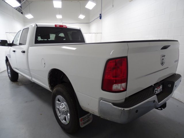 2018 Ram 2500 Crew Cab 4x4,  Pickup #1D80998 - photo 2