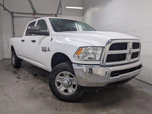 2018 Ram 2500 Crew Cab 4x4,  Pickup #1D81010 - photo 1
