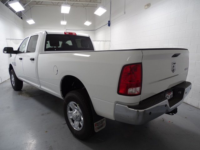 2018 Ram 2500 Crew Cab 4x4,  Pickup #1D81028 - photo 4