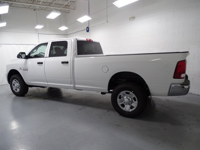 2018 Ram 2500 Crew Cab 4x4,  Pickup #1D81028 - photo 5