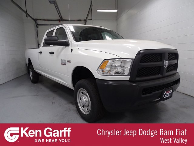 2018 Ram 2500 Crew Cab 4x4,  Pickup #1D81043 - photo 1