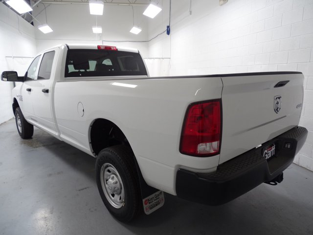 2018 Ram 2500 Crew Cab 4x4,  Pickup #1D81043 - photo 2