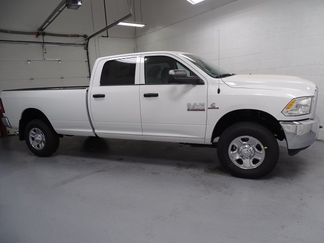 2018 Ram 3500 Crew Cab 4x4,  Pickup #1D81047 - photo 3