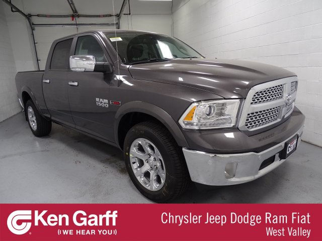 2018 Ram 1500 Crew Cab 4x4,  Pickup #1D81057 - photo 1
