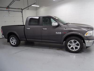 2018 Ram 1500 Crew Cab 4x4,  Pickup #1D81057 - photo 3
