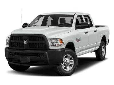 2018 Ram 3500 Crew Cab DRW 4x4,  Pickup #1D81061 - photo 1