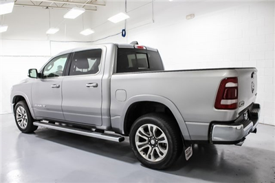 2019 Ram 1500 Crew Cab 4x4,  Pickup #1D90007 - photo 2