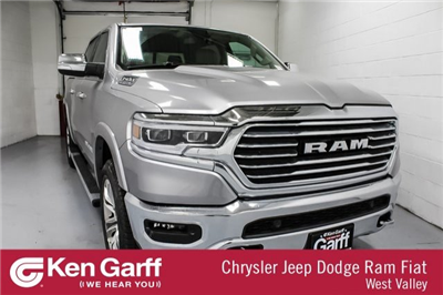 2019 Ram 1500 Crew Cab 4x4,  Pickup #1D90007 - photo 1