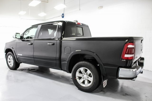 2019 Ram 1500 Crew Cab 4x4,  Pickup #1D90015 - photo 2