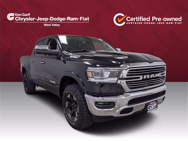 2019 Ram 1500 Crew Cab 4x4,  Pickup #1D90015 - photo 1