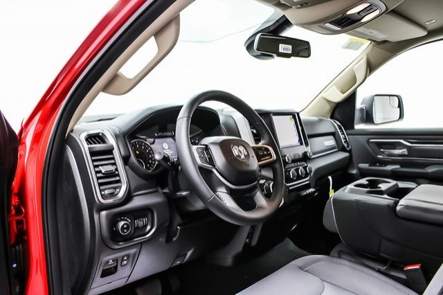 2019 Ram 1500 Crew Cab 4x4,  Pickup #1D90016 - photo 15
