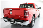 2019 Ram 1500 Crew Cab 4x4,  Pickup #1D90016 - photo 2