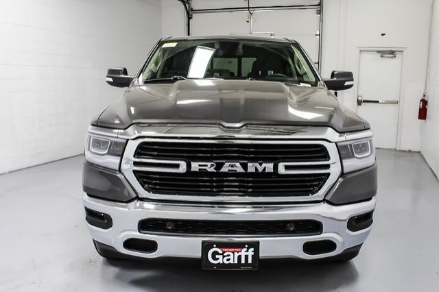 2019 Ram 1500 Crew Cab 4x4,  Pickup #1D90025 - photo 3