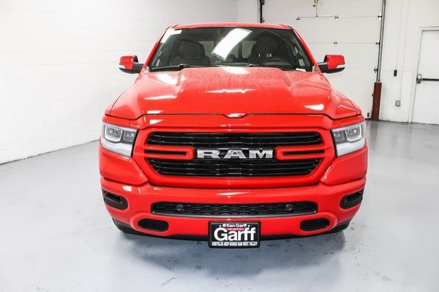 2019 Ram 1500 Crew Cab 4x4,  Pickup #1D90026 - photo 3